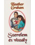 Szerelem és viszály - Graham, Heather