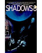 Shadows 8 - GRANT, CHARLES L.
