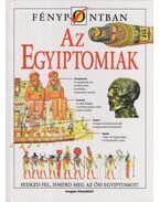 Az egyiptomiak - Grant, Neil
