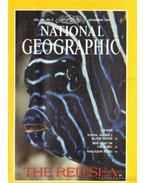 National Geographic November 1993 Vol. 184. No. 5. - Graves, William (szerk.)
