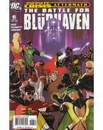 Infinite Crisis Aftermath: Battle for Blüdhaven No. 6. - Gray, Justin, Palmiotti, Jimmy, Jurgens, Dan