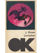 Leviathan - Green, Julien