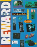 Reward Pre-intermediat Student's Book - GREENALL, SIMON
