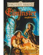Elminster megkísértése - Greenwood, Ed