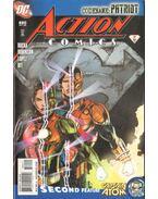 Action Comics 2009/880 - Greg Rucka, James Robinson