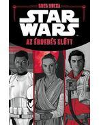 Star Wars - Az ébredés előtt - Greg Rucka