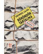 Bőröndök tartalma - Grendel Lajos