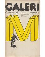 Galeri - Grendel Lajos