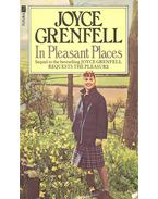In Pleasant Places - GRENFELL, JOYCE