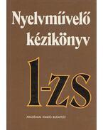 Nyelvművelő kézikönyv II. kötet - Grétsy László, Kovalovszky Miklós