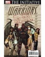 New Warriors No. 3 - Grevioux, Kevin, Medina, Paco