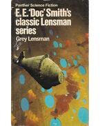 Grey Lensman - SMITH, E. E. \