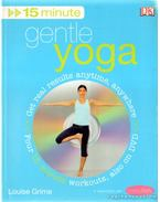 15 Minute Gentle Yoga - Grime, Louise