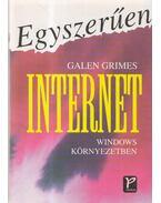 Egyszerűen Internet Windows környezetben - Grimes, Galen