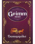 Hamupipőke - Grimm