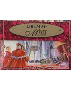 Grimm-mesék - Grimm testvérek