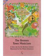 The Bremen Town Musicians - Grimm testvérek