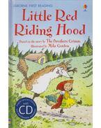 Little Red Riding Hood - Grimm, Wilhelm és Jakob