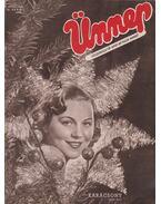 Ünnep 1938. V. évf. 24. szám - Gróf Bethlen Margit