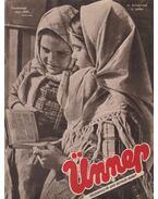 Ünnep 1939. VI. évf. 12. szám - Gróf Bethlen Margit