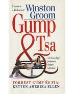 Gump & Tsa - Groom, Winston