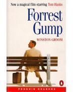 Forrest Gump - Groom, Winston, John Escott