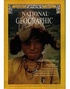 National Geographic 1977 April - Grosvenor, Gilbert M. (főszerk.)