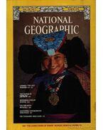 National Geographic 1978 March - Grosvenor, Gilbert M. (főszerk.)