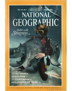 National geographic 1989 January - Grosvenor, Gilbert M. (főszerk.)
