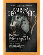 National geographic 1990 February - Grosvenor, Gilbert M. (főszerk.)