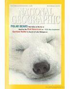 National Geographic 2000 december - Grosvenor, Gilbert M. (főszerk.)