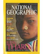 National Geographic 2000 september - Grosvenor, Gilbert M. (főszerk.)