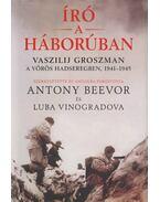 Író a háborúban - Groszman, Vaszilij, Antony Beevor (szerk.)