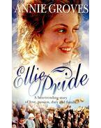 Ellie Pride - GROVES, ANNIE