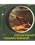 Ctvernozí australané - Grzimek, Bernhard