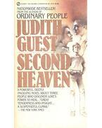 Second Heaven - GUEST, JUDITH