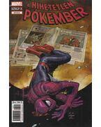 A Hihetetlen Pókember 2016/4. 28. szám - Guggenheim, Marc