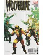 Wolverine No. 59. - Guggenheim, Marc, Chaykin, Howard