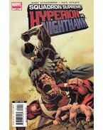 Squadron Supreme: Hyperion vs. Nighthawk No. 1. - Guggenheim, Marc, Gulacy, Paul