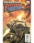 Squadron Supreme: Hyperion vs. Nighthawk No. 2 - Guggenheim, Marc, Gulacy, Paul