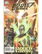 Justice Society of America 44. - Guggenheim, Marc, Kolins, Scott