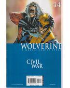 Wolverine No. 44. - Guggenheim, Marc, Ramos, Humberto