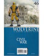 Wolverine No. 46. - Guggenheim, Marc, Ramos, Humberto