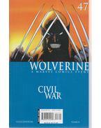 Wolverine No. 47. - Guggenheim, Marc, Ramos, Humberto