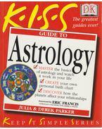 Guide to Astrology - Parker, Derek, Parker, Julia