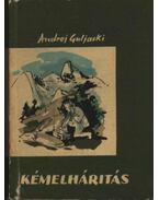 Kémelhárítás - Guljaski, Andrej