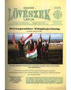 Magyar lövészek lapja 1999 - Gulyás Gábor