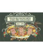 Félszáz régi magyar vadétel Gundel Imre válogatásában (1834-1894) - Gundel Imre, Tréfás Sándor