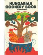 Hungarian cookery book - Gundel Károly