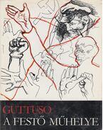 A festő műhelye - Guttuso, Renato